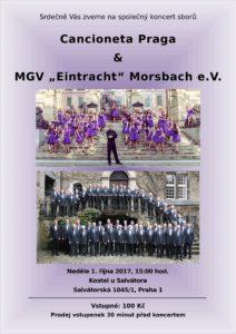 CP + Morsbach