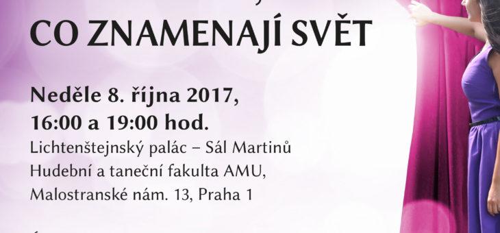Zahajovací koncert sezóny 2017/18