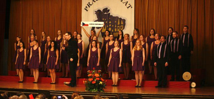Praga cantat 2017