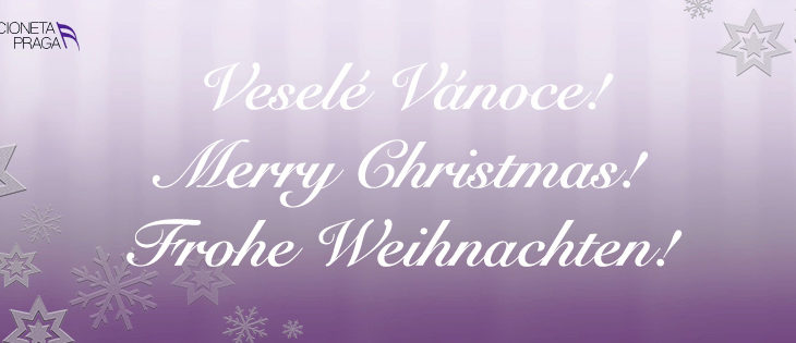 Přejeme Vám krásné a požehnané Vánoce