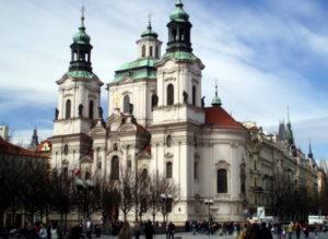 Jarní koncert v Chrámu sv. Mikuláše @ Chrám sv. Mikuláše