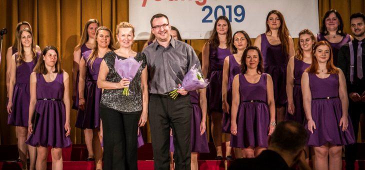 Cancioneta Praga zahajovala mezinárodní hudební festival Young Bohemia