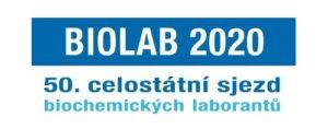 BIOLAB 2020 @ Karolinum